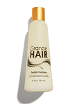 Grande Hair Peptide Shampoo Infused with Hexapeptide-11