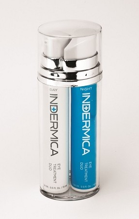 INDERMICA Eye Duo (AM/PM)