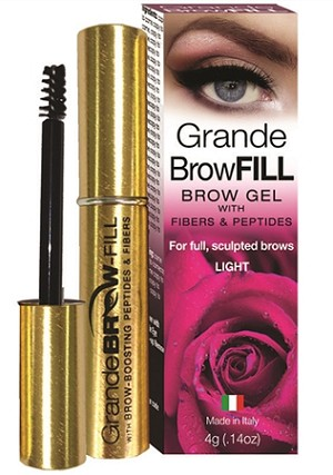 Grande BROW Fill in Light